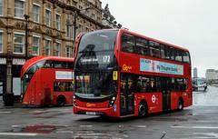 EH211 YY67UTL (PD3.) Tags: london bus buses england uk sight seeing sightseeing goahead go ahead adl enviro 400 mmc eh211 eh 211 yy67utl yy67 utl
