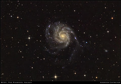 M101, the Pinwheel Galaxy (Andries Cafmeyer Astrophotography) Tags: m101 spiralgalaxy galaxy pinwheel piwheelgalaxy astronomy astro astrophotography celestron cgx skywatcher explorer 150pds startravel 80mm zwo asi 183mm pro 120mm efw baader lrgb sequence generator phd2 guiding pixinsight noiseless adobe photoshop universe stars