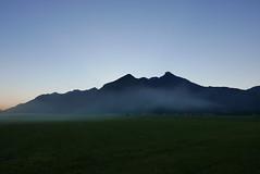 Schnappenberg Hochlerch (Aah-Yeah) Tags: schnappenberg hochlerch nebel bodennebel fog mist piesenhausen achental chiemgau bayern