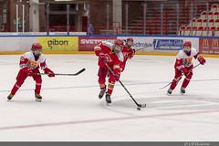 Troja vs Skövde 31 (himma66) Tags: onepartnergroup hockey ishockey icehockey youth troja trojaljungby skövde ice cup puck skate team ljungby ljungbyarena