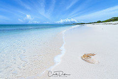 Placidity (Chad Dutson) Tags: placid placidity chad dutson nature wilderness wild beach shore coast sand ocean sea caribbean tropic tropical paradise turks caicos island islands tci rock landscape seascape oceanscape wave waves