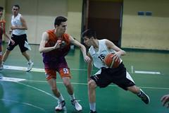 18/19 - Jornada 4 Cantera Baloncesto