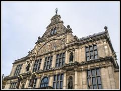 Paseando por Bélgica (edomingo) Tags: edomingoolympusomdem5 mzuiko1240 belgica arquitectura gante