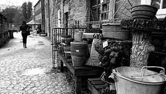 Cromford Mills. Weathered Ornaments. Jan 2019 (SimonHX100v) Tags: cromfordmills derbyshire cromfordmill richardarkwright cromford england gradeilistedbuilding unescoworldheritagesite derwentvalleymills unesco blackandwhite blackwhite monochrome monotone greyscale grayscale bw bnw unitedkingdom uk english greatbritain gb britain british eastmidlands simonhx100v sonyhx100v hx100v sony history historic historicengland gradei gradeilisted grade1listed closeup closeupshot closeupphoto closeupphotography bokeh zoom makro macrophotography macrox macrocaptures macrophoto macroworld perspective pointofview lowpov pov depthoffield dof