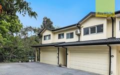 12/20 Burnham Place, North Parramatta NSW
