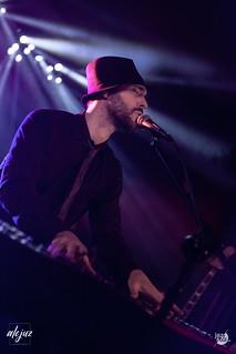 Charlie Winston - Warszawa 2019