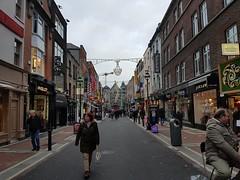 Dublin 2016 (Kav P) Tags: dublin ireland 2016