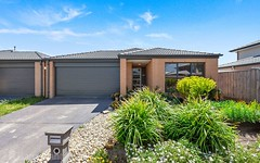 103 Tristania Drive, Point Cook VIC