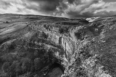 Tumbled Skies (mattwalkerncl) Tags: 2019 5dmkiv benro canon clouds content eos explore february general harrypotterdeathlyhallowspt1 landscape leefilters light limestonepavement otherkeywords outdoors places sunday walk yorkshire yorkshiredales