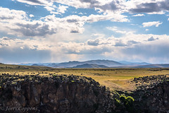 Orkhon Valley (joeri-c) Tags: orkhon valley orkhonvalley sun cloud cliff mongolia asia tourism travel countryside mountain canyon steppe nomad nomadic unesco grassland grasslands plain nikon d750 nikond750
