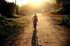 Trinidad.Cuba (VincenzoMonacoo) Tags: canon 6d tamron 2470 travel adventure leica nikon trinidad cuba bicyle