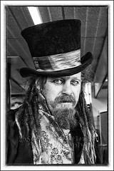 IMG_0016-6 Re-Edit (Scotchjohnnie) Tags: whitbysteampunkweekendfebuary2019 whitbysteampunkweekend whitby yorkshire northyorkshire thepavillion steampunk portrait people costume male canon canoneos canon6d canonef24105mmf4lisusm scotchjohnnie