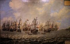 Stedelijk museum Alkmaar (16) (Gerard Koopman) Tags: ships painting batavia