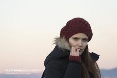 Icelandic Outdoor Adventure Fashion Shoot (Naomi Rahim (thanks for 4.5 million visits)) Tags: outdoor adventure 2018 iceland reykjavik nikond7200 55200mm nikon winter fashion editorial photoshoot coat down beanie hoodie portrait vsco sunset sky