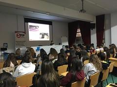 IMG_4249 (Centro PluriFP IES Leixa) Tags: ies leixa accidentes stop educación vial