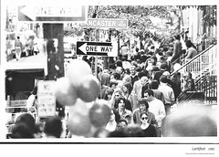 1982 larkfest (albany group archive) Tags: 1980s old albany ny vintage photos picture photo photograph history historic historical