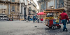 Sicily - Palermo (gabriele // mAs) Tags: trave travel traveling sicily sicilia sea island fujifilm xe2 voightlander