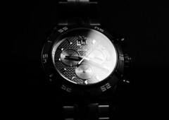 Macro Mondays - Timepieces (Jose Rahona) Tags: macromondays timepieces hmm tiempo time reloj watch macro mondays
