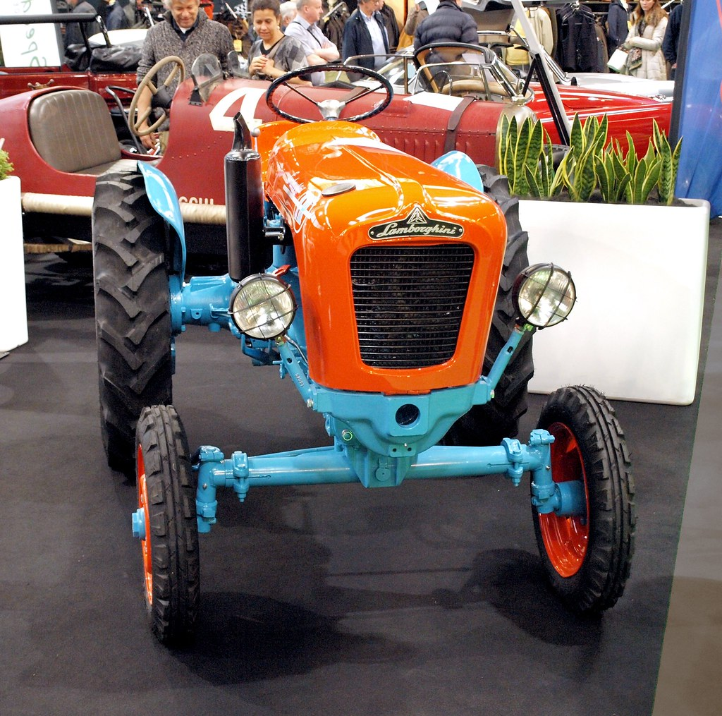 The World S Newest Photos Of Lamborghini And Tractor Flickr Hive Mind