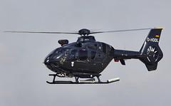 EC135P2 (Bernie Condon) Tags: airbushelicopters ec135p2 airbus helicopter chopper dlhelicopter aviation flying riat airtattoo tattoo ffd fairford raffairford airfield aircraft plane display airshow uk