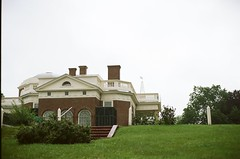 Monticello | May 2018 (Kevin_Church) Tags: thomas jefferson monticello virginia us history analog 35mm film 35mmfilm nikon fe2 nikkor 50mm f12 kodak portra 160