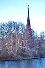10-Francfort Mars 2019 - au bord du Main (paspog) Tags: francfort frankfurt allemagne germany deutschland 2019 mars märz march main