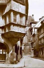 Maison Pfister Colmar (Maison de l'Alchimiste) Tags: maisonpfister colmar alsace