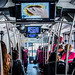 2018 - Mexico -  Mexico City - Metrobús