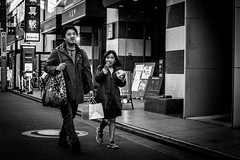 P2JG6533 (jojotaikoyaro) Tags: kichiojoji musashino tokyo japan fujifilm street streetphography snapshot candid monochrome xpro2 voigtlander nokton noktonclassics 35mmf14