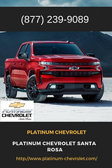 Platinum Chevrolet Santa Rosa (bruswayne66551) Tags: platinum chevrolet santa rosa