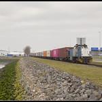 RTB Cargo V156, Pernis thumbnail