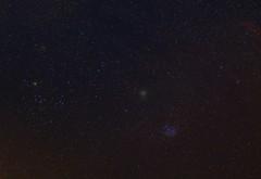 20181217_Wirtanen_V2 (lightningwizard) Tags: comet wirtanen