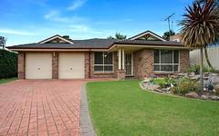 12 Eucalyptus Grove, Buxton NSW