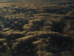 DSCN3171 (tombrewster6154) Tags: thick storm clouds from above aerial view looking down airplane flight december 2018 friday morning winter solstice day christmas holiday vacation trip sunlight sunshine beautiful pretty lovely nice puffy gray digital camera photograph photography picture