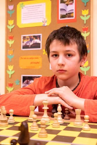 Otwarte Mistrzostwa Żarowa w Szachach-99