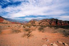 Red Rocks V (__stuart__) Tags: argentina argentine canon eos 300 canonef1740mmf4lusm kodakportra160vc kodak portra 160 160vc film analog analogue landscape salta dessert