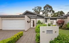 68 Leura Crescent, Turramurra NSW