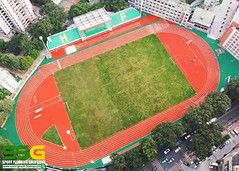 ssgsportsurface_prefabricated_roll_running_track (1) (ssgsportsurface) Tags: ssgsportsurface sportflooring runningtrack basketballcourt sportcourt stadium construction epdm syntheticflooring siliconpu prefabricatedrunningtrack