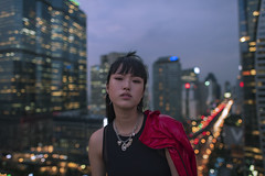 (Rob Chiu) Tags: bangkok city skyline asia nikon nikkor nikond850 24mm14 hongkong hodyyim model thailand