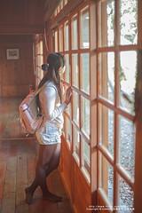 life (nodie26) Tags: 花蓮 花蓮景點 林田山 萬榮 canon 6d 50mm f18 stm 合照 女人 girl woman 人像 life 生活 日常 花蓮旅遊