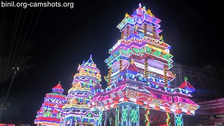 Sree Maheswara Temple, Koorkenchery