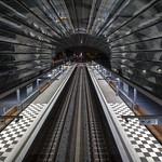 Der Bahnhof Hamburg-Elbbrücken ... thumbnail
