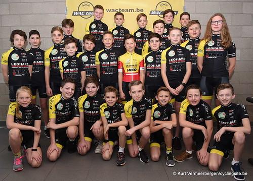 WAC Team (102)