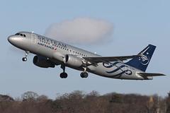 Airbus A320-214 F-HEPI Air France (Mark McEwan) Tags: airbus a320 a320214 fhepi airfrance skyteam aviation aircraft airplane airliner edi edinburghairport edinburgh