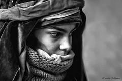 Living nativity scene XVII edition 2018 #1 (aldo.callegaro) Tags: blackandwhite biancoenero presepevivente portrait ritratto sigma nikon italy italia veneto padua padova pontelongo livingnativityscene rievocazionestorica christmas natale child bambino 1