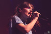chvrches at Olympia Theatre, Dublin by Aaron Corr-3161