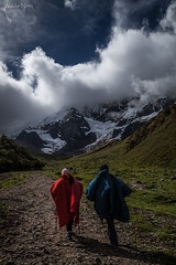 400 (Waldyr Neto) Tags: peru salkantay montanhas mountains nuvens clouds landscape