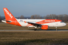 OE-LQR (Andras Regos) Tags: aviation aircraft plane fly airport bud lhbp spotter spotting easyjet easyjeteurope airbus a319