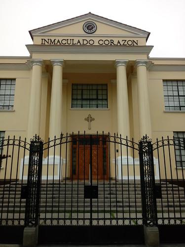 Lima - Colegio Inmaculado Corazón