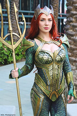 IMG_4559 (willdleeesq) Tags: anaheimconventioncenter cosplay cosplayer cosplayers wca2019 wondercon wondercon2019 aquaman dccomics justiceleague mera queenmera